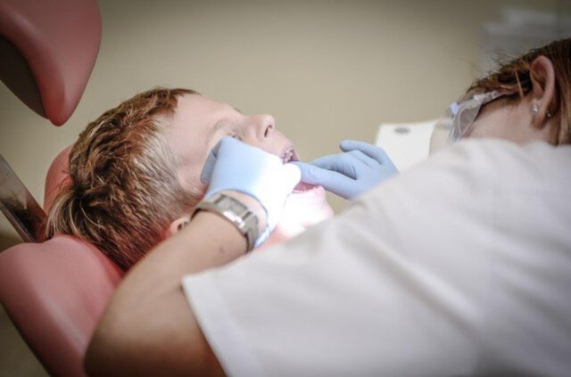 Kanałowe leczenie zębów