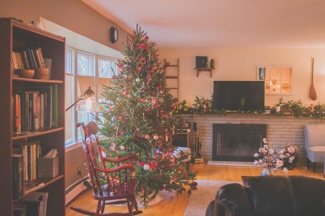 Jak przystroić dom na święta?