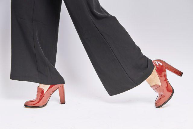 Stylowo i wygodnie – wybierz buty Venezia